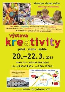 Kreativita Dubeč 2015