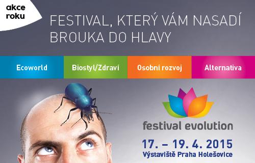Evolution Festival 2015